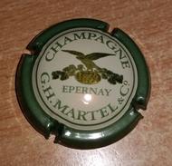 CHAMPAGNE GH MARTEL - Martel GH