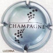 Générique N° 765 BULLES DE CHAMPAGNE - Champagne