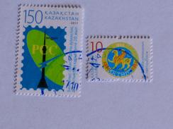 KAZAKSTAN  1998-2011  LOT #7