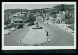 SETUBAL - Avenida Dos Combatentes Da Grande Guerra ( Ed. Comissão Municipal De Turismo De Setubal) Carte Postale