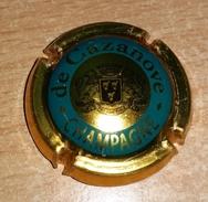 CHAMPAGNE DE CAZANOVE - De Cazanove