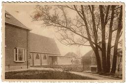Linth, Klooster Der Dominicanessen Van Bethanië - Algemeen Binnenzicht - 2 Scans - Lint
