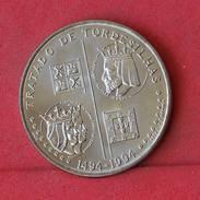 PORTUGAL 200 ESCUDOS 1994 -    KM# 671 - (Nº10192) - Portugal