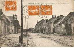 Sissonne  [02] Aisne - Sissonne