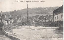 30 - Arbois - La Cascade Des Capucins Et L' Ermitage - Arbois