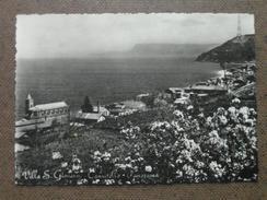 CANNITELLO - VILLA  S. GIOVANNI - 1959    - BELLA - Unclassified