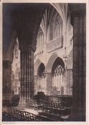 PC Exeter - Cathedral Kathedrale -  (28026) - Exeter