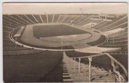AK - LEIPZIG -  Stadion Der 100000 -  1957 - Leipzig