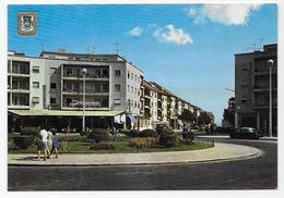 PORTUGAL- Almada - Praça Da Renovação E Av. D. Afonso Henriques.