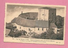 C.P. Ath =  Tour  De  BURBAN :  Reste  Du  Château-Fort - Ath