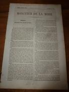 1864  Le RAMADAM - Non Classés