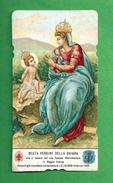 B.V. DELLA GHIARA - REGGIO EMILIA - SANTUARIO -  E - PR - Mm. 58 X 110 - Religione & Esoterismo
