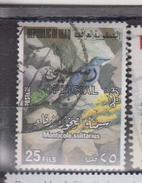 Iraq YV 804 O 1976 Oiseau - Passereaux