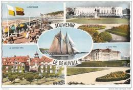 X1630 DEAUVILLE MULTI VUES 2 SCANS - Deauville