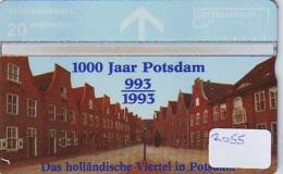 Telefoonkaart LANDIS&GYR NEDERLAND * NETHERLANDS * R-055  * Pays Bas Niederlande Prive Private  ONGEBRUIKT * MINT - Nederland