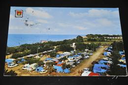"""8- Denia, Camping""""Las Marinas"""" - Spanje"""