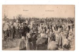 29 - Ploaré . La Procession - Réf. N°486 - - Autres Communes