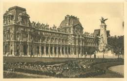 75 - PARIS - Jardin Des Tuileries - Parcs, Jardins