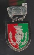 1984 Police Bruxelles - Marche - Militaria