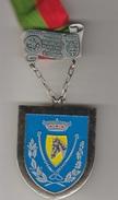 1985 Police Bruxelles - Marche - Militaria