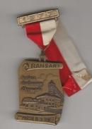 1977  Ransart 2° Marche De La Trinité - Militaria