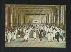"Saudi Arabia Picture Postcard SA´ AL"" In Safa Marwa View Card - Arabie Saoudite"