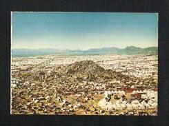 Saudi Arabia Picture Postcard Aerial View  Arafat Islamic View Card