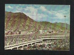 Saudi Arabia Picture Postcard General View Of Devils In Mina View Card