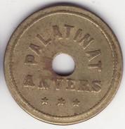 Belgique - Anvers - 40 Centimes - Palatinat - Monétaires / De Nécessité