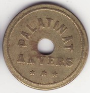 Belgique - Anvers - 40 Centimes - Palatinat - Monetary / Of Necessity