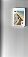 BARAJA DE POKER TURISTICA DE SALOU - TARRAGONA - Barajas De Naipe