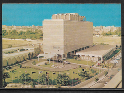 PAKISTAN *VINTAGE POSTCARD* View Of Hotel Intercontinental Karachi