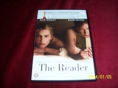 THE READER  LE LISEUR  AVEC KATE WINSLET  ADAPTATION DU BESTSELLER DE BERNARD SCHLINK - Romantic