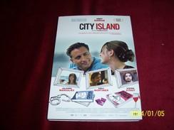 CITY ISLAND  AVEC ANDY GARCIA SELECTION OFFICIELLE DEAUVILLE 2009 - Romantic