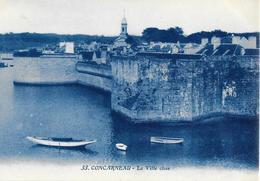 29-374 - FINISTERE - CONCARNEAU - La Ville Close - Concarneau