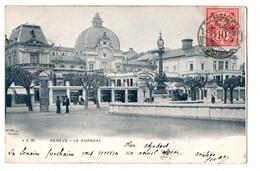 SUISSE .Genève . Le Kursaal - Réf. N°502 - - GE Genève