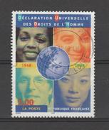 FRANCE / 1998 / Y&T N° 3208 - Oblitération De Décembre 1998. SUPERBE ! - France