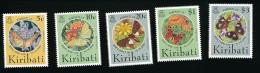 Papillon - Kiribati - **/MNH - Butterflies