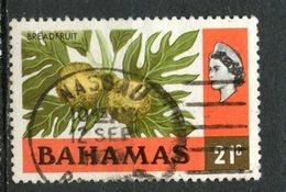 Bahamas 1976 21c Breadfruit Issue #399 - Bahamas (1973-...)