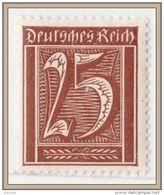 MiNr.180 Xx Deutschland Deutsches Reich