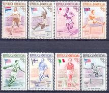 DOMINICAANSE REP   (AME 096) - Dominicaine (République)