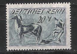 Reich N° 153 Neuf **