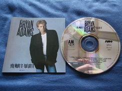 BRYAN ADAMS CD AUDIO DE BARNEY VOIR PHOTO...ET LIRE IMPORTANT...  REGARDEZ LES AUTRES (PLUSIEURS) - Sin Clasificación