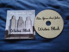 PETER BJORN AND JOHN CD AUDIO DE BARNEY VOIR PHOTO...ET LIRE IMPORTANT...  REGARDEZ LES AUTRES (PLUSIEURS) - Sin Clasificación