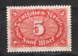 Reich N° 174 Neuf ** Avec Fil B (voir Scan Du Dos)