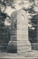 "Ansichtskarte Kleve Denkmal ""Johanna Sebus"" 1914 - Kleve"