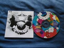 TOMORROW FEATURING KEITH WEST CD AUDIO DE BARNEY VOIR PHOTO...ET LIRE IMPORTANT...  REGARDEZ LES AUTRES (PLUSIEURS) - Sin Clasificación