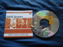 JOHN BARRY CD AUDIO DE BARNEY VOIR PHOTO...ET LIRE IMPORTANT...  REGARDEZ LES AUTRES (PLUSIEURS) - Sin Clasificación