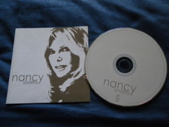 NANCY SINATRA CD AUDIO DE BARNEY VOIR PHOTO...ET LIRE IMPORTANT...  REGARDEZ LES AUTRES (PLUSIEURS) - Sin Clasificación