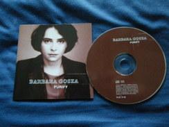 BARBARA GOSZA CD AUDIO DE BARNEY VOIR PHOTO...ET LIRE IMPORTANT...  REGARDEZ LES AUTRES (PLUSIEURS) - Sin Clasificación